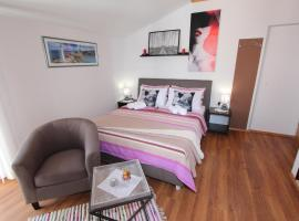 Rooms and Apartments Matosevic, B&B in Rovinj