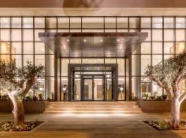 Delta Hotel Apartments، مكان عطلات للإيجار في الكويت