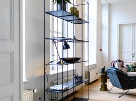 Atelier Ecru Apartamento, hotel dicht bij: Museum Dr. Guislain, Gent