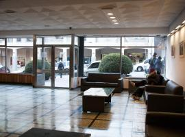 Hotel Premier Bariloche, hotel in San Carlos de Bariloche