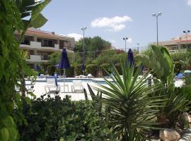 Pyla Gardens A102, Ferienunterkunft in Pyla