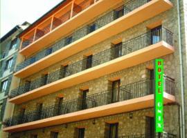 Hotel Alfa, hotel in Encamp