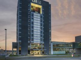 Alt Hotel Halifax Airport, hotel near Halifax Stanfield International Airport - YHZ,