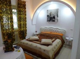 Siberia Rooms, alloggio in famiglia a Verona