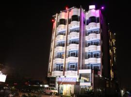 Bravia Hotel Lome, hotel in Lomé