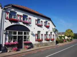 Het Valkennest, hotel near Gemeentegrot Valkenburg, Oud-Valkenburg