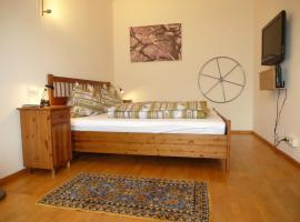 Charming, central, spacious apartment, Hotel in der Nähe von: Messe Innsbruck, Innsbruck