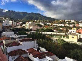 Apartamento Playa Nueva, hotel a Santa Cruz de la Palma
