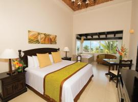 Hidden Beach Resort Au Naturel, Gourmet All Inclusive by Karisma, resort ở Akumal