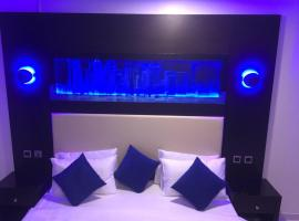 Holiday Furnished Units, hotel perto de Marina Mall Dammam, Dammam
