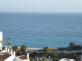 Punta Lara, hotell nära Punta Lara, Nerja