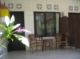 Erwin's Guest Room, hotel near Grand Bali Beach Golf Course, Sanur