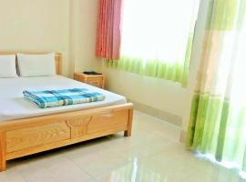 Ngoi Sao GuestHouse, homestay in Can Tho