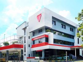 Metropolitan YMCA Singapore: Singapur, Ulusal Üniversite Hastanesi yakınında bir otel