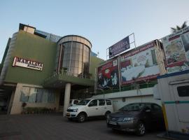 Mahalaya Residency, Chennai, hotel near Chennai International Airport - MAA, Chennai
