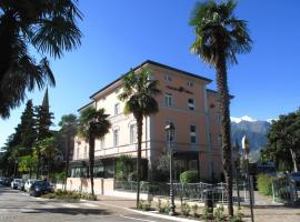 Hotel Olivo, hotel in Arco