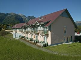 Landhotel Reitingblick, hotel near Green Lake, Gai