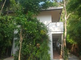 Palm Garden, apartment in Ko Chang
