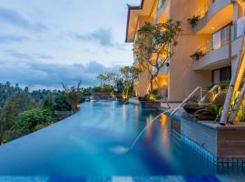 SereS Springs Resort, resort in Ubud