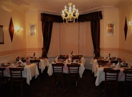 The Woodland Hotel, guest house in Blackpool