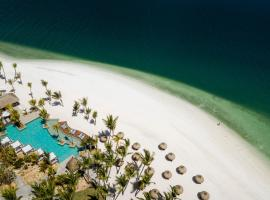 One&Only Le Saint Géran, Mauritius, resort in Belle Mare