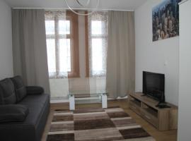 Apartment Nürnberg City, Hotel in Nürnberg