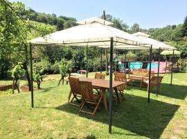Casa Al Chianti B&B, bed & breakfast a Greve in Chianti