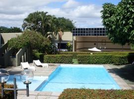 Hotel O Hotel Lagoa Lazer, hotel with pools in Juazeiro do Norte
