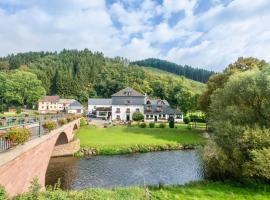 Zur Alten Mühle, Hotel in der Nähe von: Schloss Clervaux, Lützkampen
