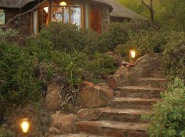 Moritshane estate, vacation rental in Gaborone