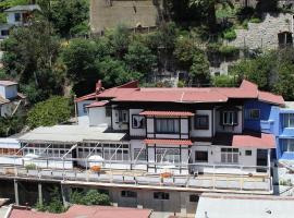 Hotel Chalet Suizo, hotel en Viña del Mar