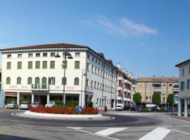 Albergo Italia, hotel em Fossalta di Piave