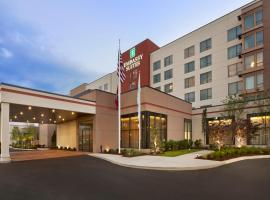 Embassy Suites Knoxville West, hotel in Knoxville