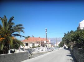 Bonaca, hotel v destinaci Postira