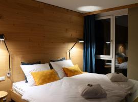 Claudius Hotel, accessible hotel in Bochum