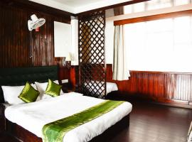 Treebo Trend The Nettle and Fern Hotel, hotel near Ganesh Tok View Point, Gangtok