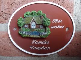 Pension Heideweg, hotel near Weeze Airport - NRN,