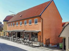 Boende Visby, apartment in Visby