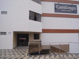 Candango Aero Hotel, hotel in Brasilia