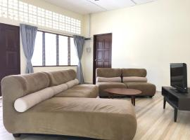SingSport Holiday House, homestay in Mersing