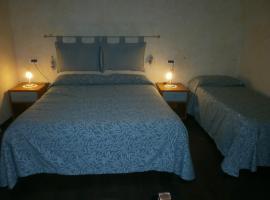 Albergo Vecchio Pavone, hotel near Turin Airport - TRN, Borgaro Torinese