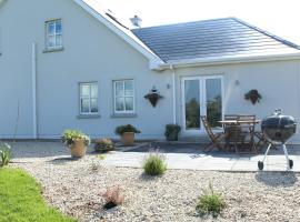 Bunlin Heights Self Catering Studio, hotel near Carrigart Riding Stables, Milford