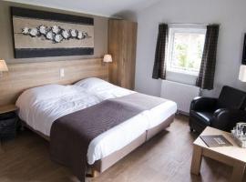 Hotelkamer, hotel in Voorthuizen