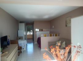 estudio Viola, lägenhet i Mijas