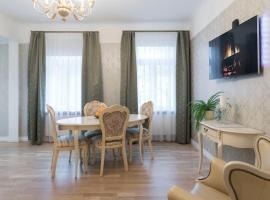Allika Apartments, hotel near Estonian National Opera, Tallinn
