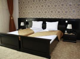 Hotel Imperium, hotel v destinaci Sučava