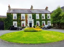 Carlingford House, place to stay in Carlingford