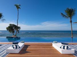 Casa de Campo Resort & Villas, spa hotel in La Romana