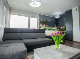 Apartament w Cieplicach, self catering accommodation in Jelenia Góra