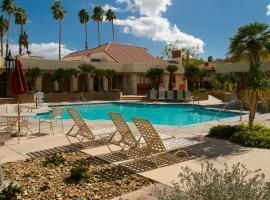 The Oasis Resort, resort in Palm Springs